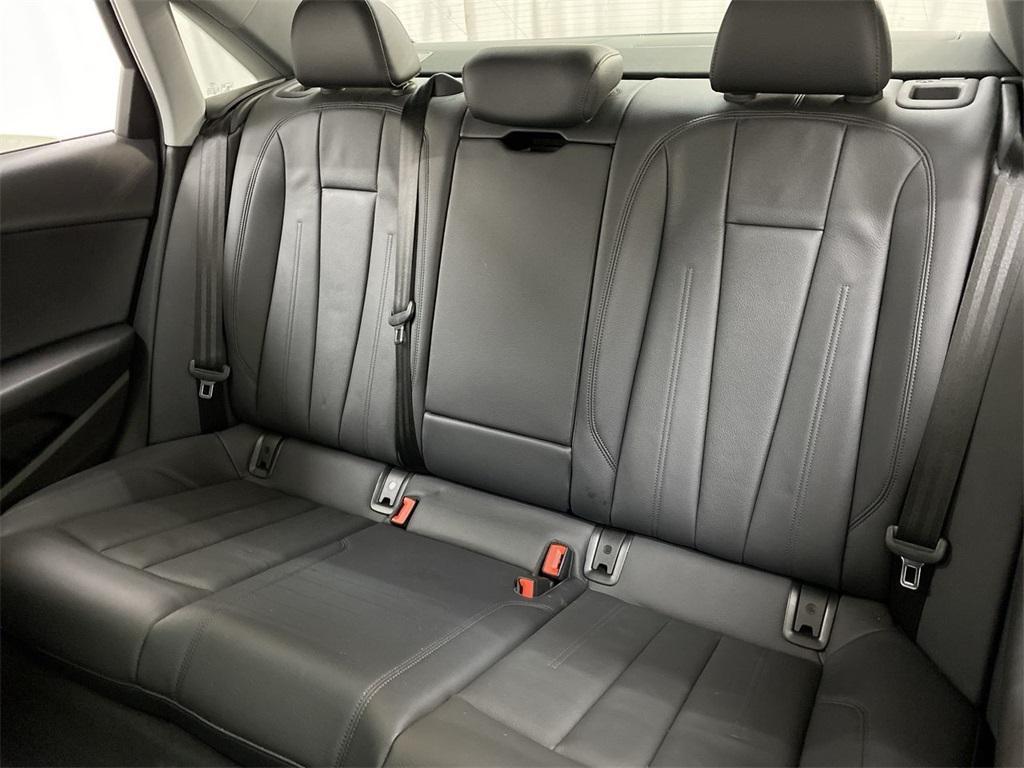 Used 2018 Audi A4 2.0T ultra Premium for sale $28,444 at Gravity Autos Marietta in Marietta GA 30060 37