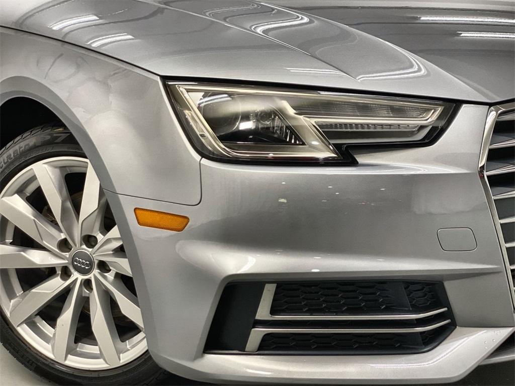 Used 2018 Audi A4 2.0T ultra Premium for sale $28,444 at Gravity Autos Marietta in Marietta GA 30060 8