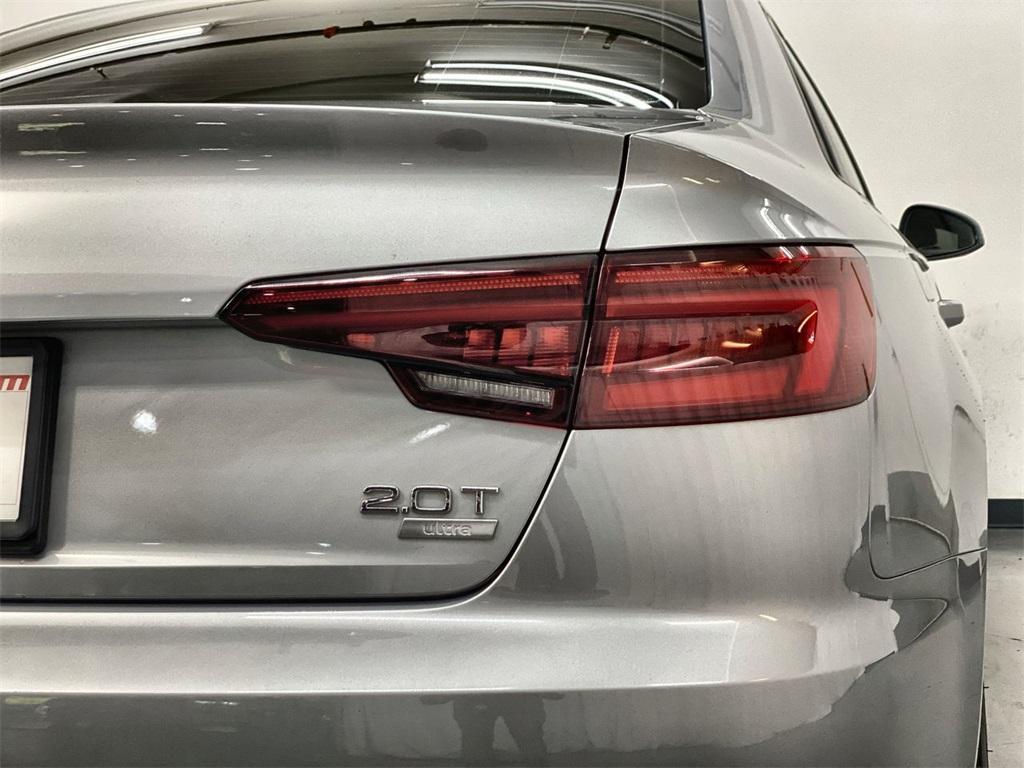 Used 2018 Audi A4 2.0T ultra Premium for sale $28,444 at Gravity Autos Marietta in Marietta GA 30060 9