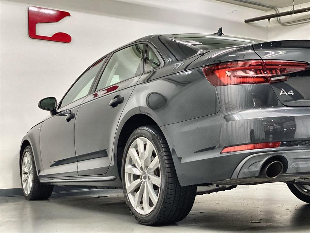 Used 2018 Audi A4 2.0T ultra Premium for sale $29,444 at Gravity Autos Marietta in Marietta GA 30060 11