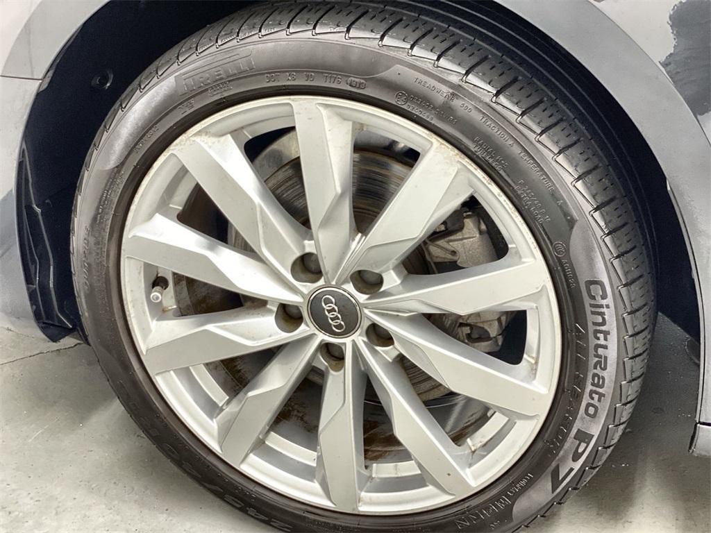 Used 2018 Audi A4 2.0T ultra Premium for sale $29,444 at Gravity Autos Marietta in Marietta GA 30060 14