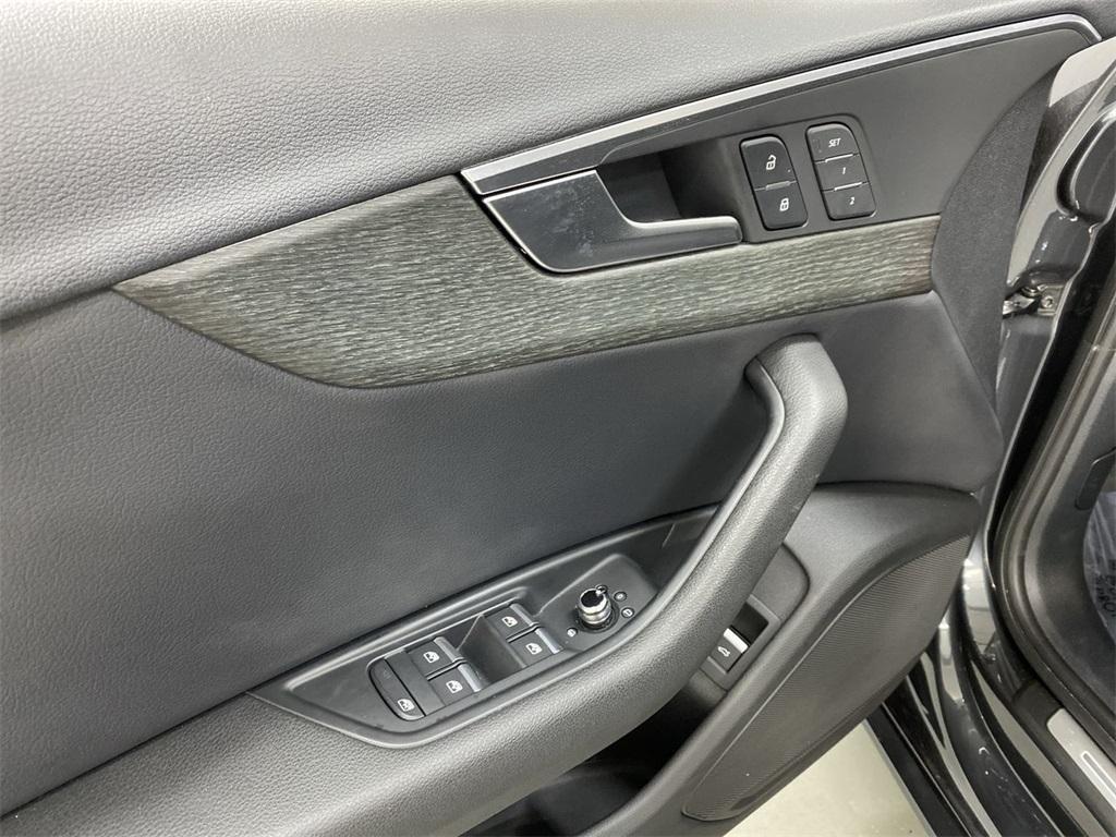 Used 2018 Audi A4 2.0T ultra Premium for sale $29,444 at Gravity Autos Marietta in Marietta GA 30060 19