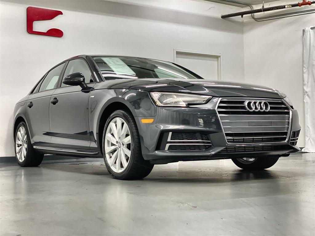 Used 2018 Audi A4 2.0T ultra Premium for sale $29,444 at Gravity Autos Marietta in Marietta GA 30060 2