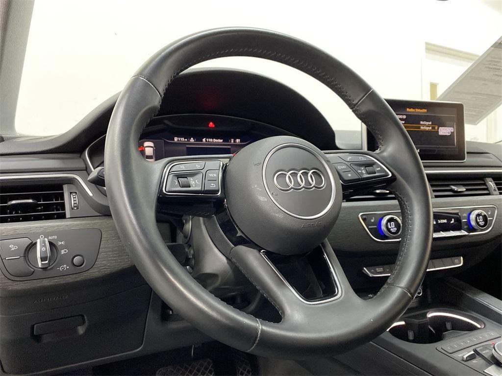 Used 2018 Audi A4 2.0T ultra Premium for sale $29,444 at Gravity Autos Marietta in Marietta GA 30060 20