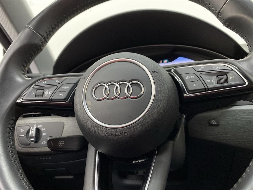 Used 2018 Audi A4 2.0T ultra Premium for sale $29,444 at Gravity Autos Marietta in Marietta GA 30060 23