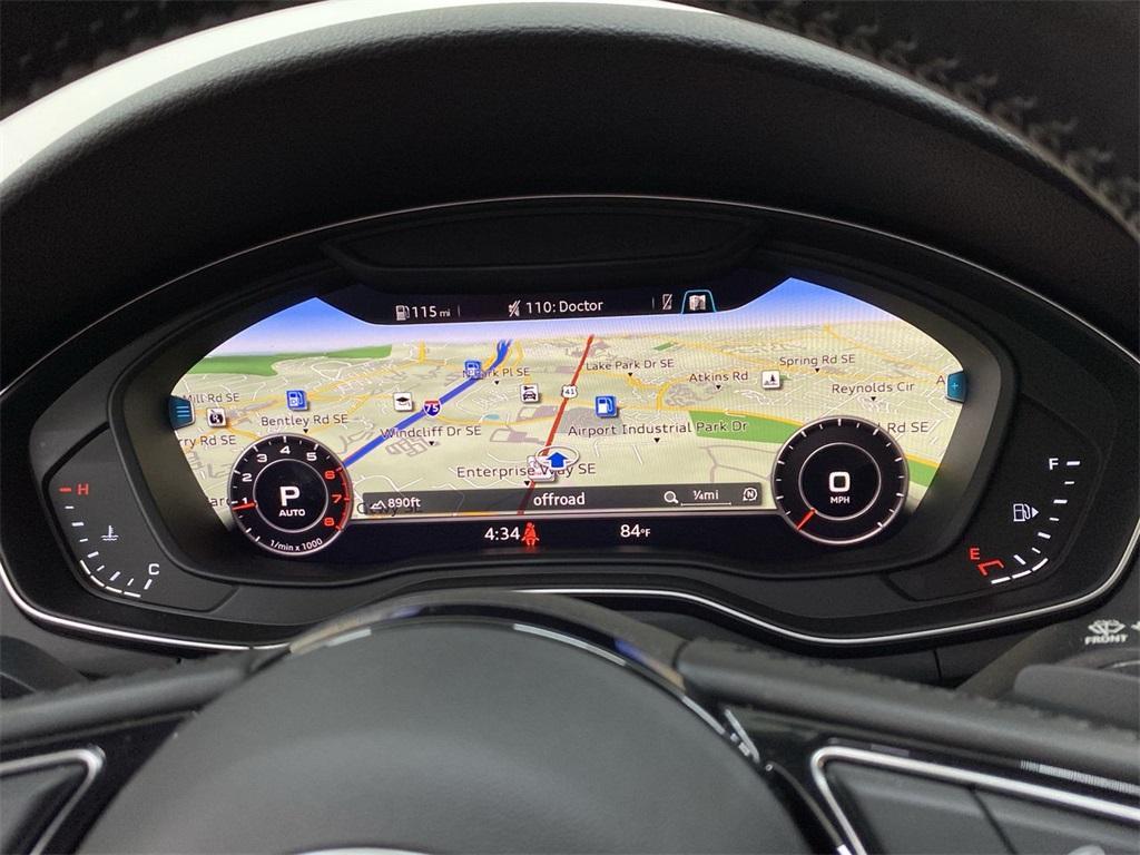 Used 2018 Audi A4 2.0T ultra Premium for sale $29,444 at Gravity Autos Marietta in Marietta GA 30060 25