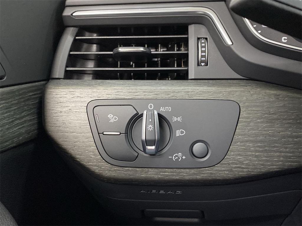Used 2018 Audi A4 2.0T ultra Premium for sale $29,444 at Gravity Autos Marietta in Marietta GA 30060 26