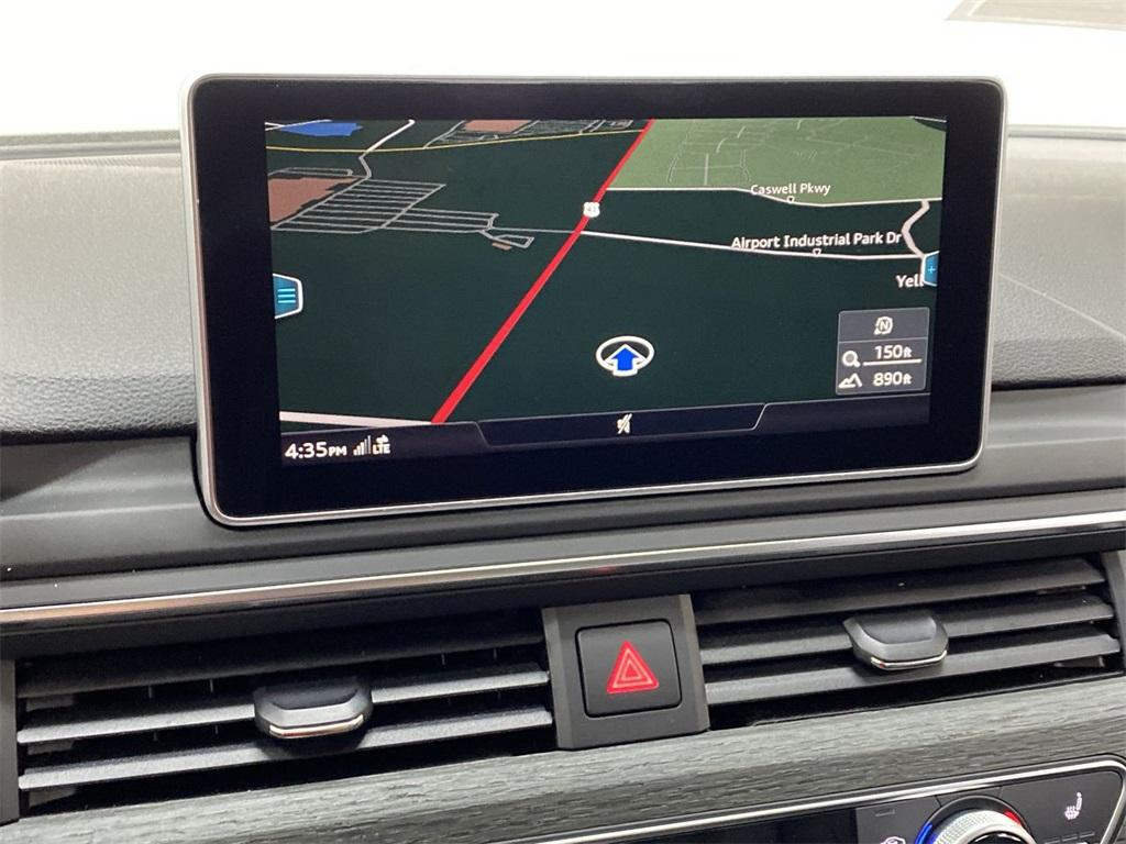 Used 2018 Audi A4 2.0T ultra Premium for sale $29,444 at Gravity Autos Marietta in Marietta GA 30060 28