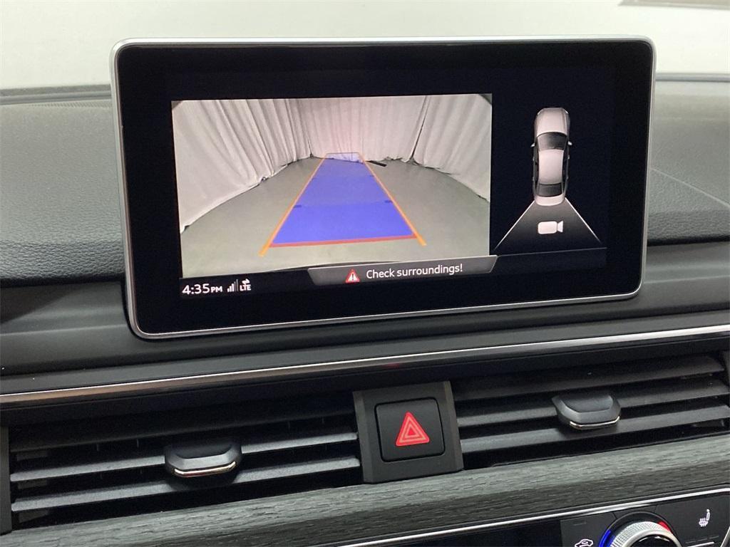 Used 2018 Audi A4 2.0T ultra Premium for sale $29,444 at Gravity Autos Marietta in Marietta GA 30060 29