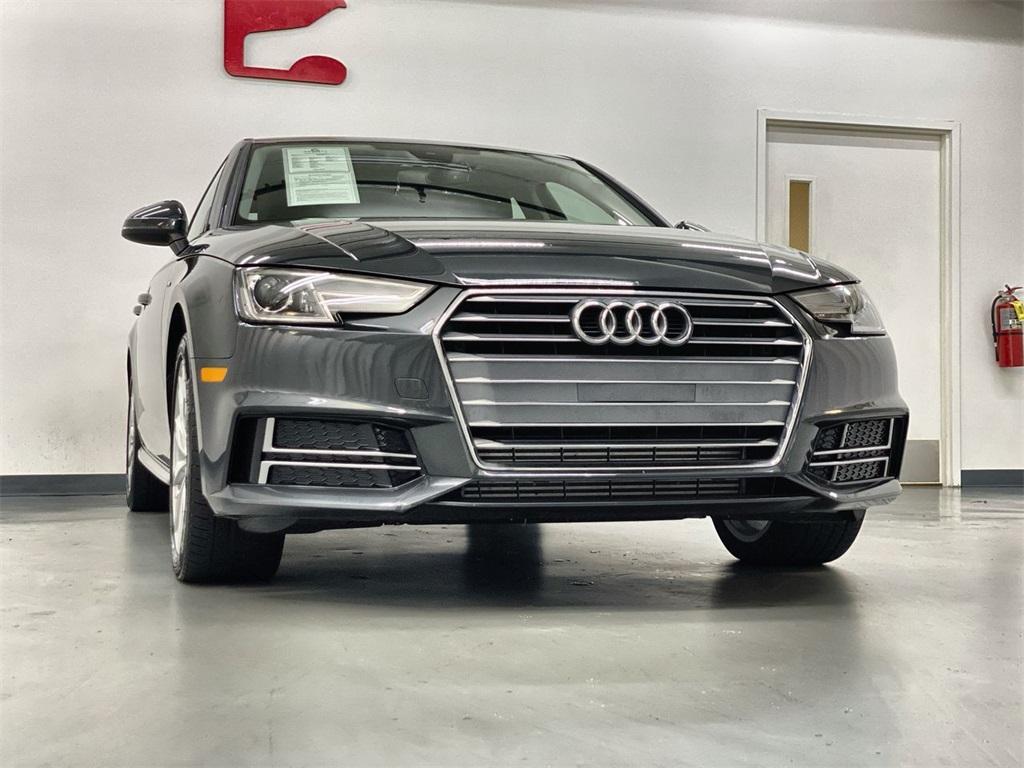 Used 2018 Audi A4 2.0T ultra Premium for sale $29,444 at Gravity Autos Marietta in Marietta GA 30060 3