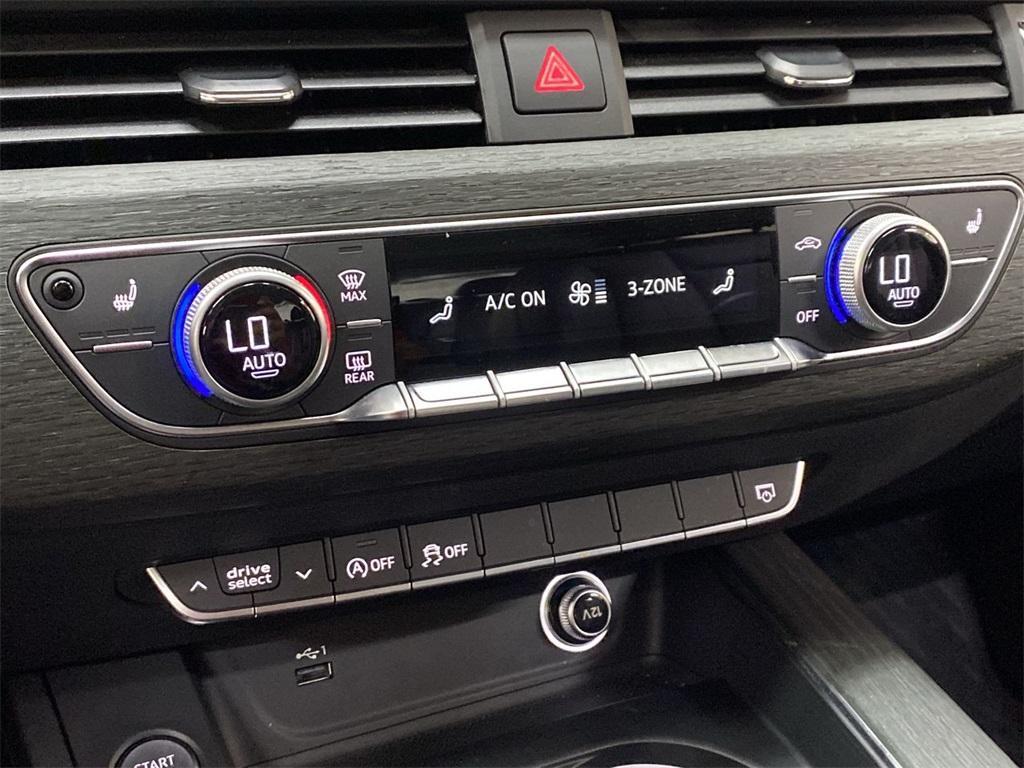 Used 2018 Audi A4 2.0T ultra Premium for sale $29,444 at Gravity Autos Marietta in Marietta GA 30060 31