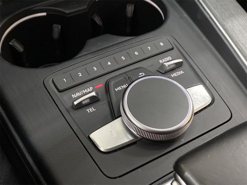 Used 2018 Audi A4 2.0T ultra Premium for sale $29,444 at Gravity Autos Marietta in Marietta GA 30060 35