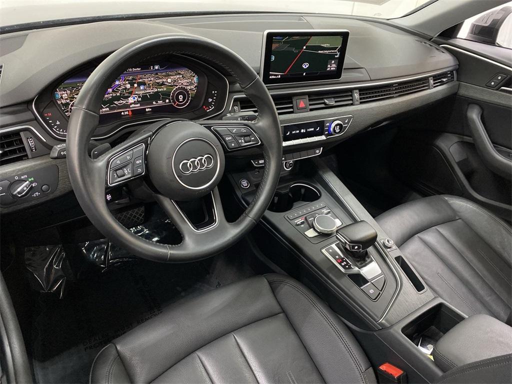 Used 2018 Audi A4 2.0T ultra Premium for sale $29,444 at Gravity Autos Marietta in Marietta GA 30060 37