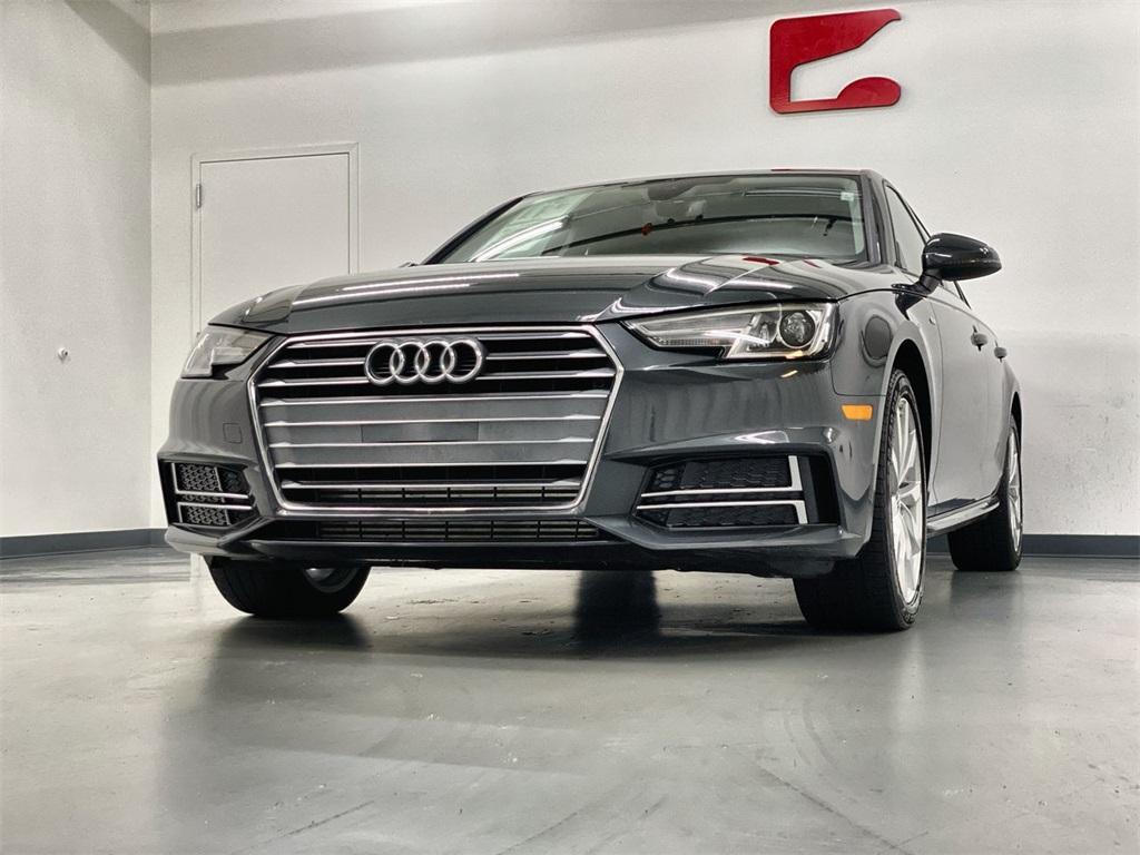 Used 2018 Audi A4 2.0T ultra Premium for sale $29,444 at Gravity Autos Marietta in Marietta GA 30060 4
