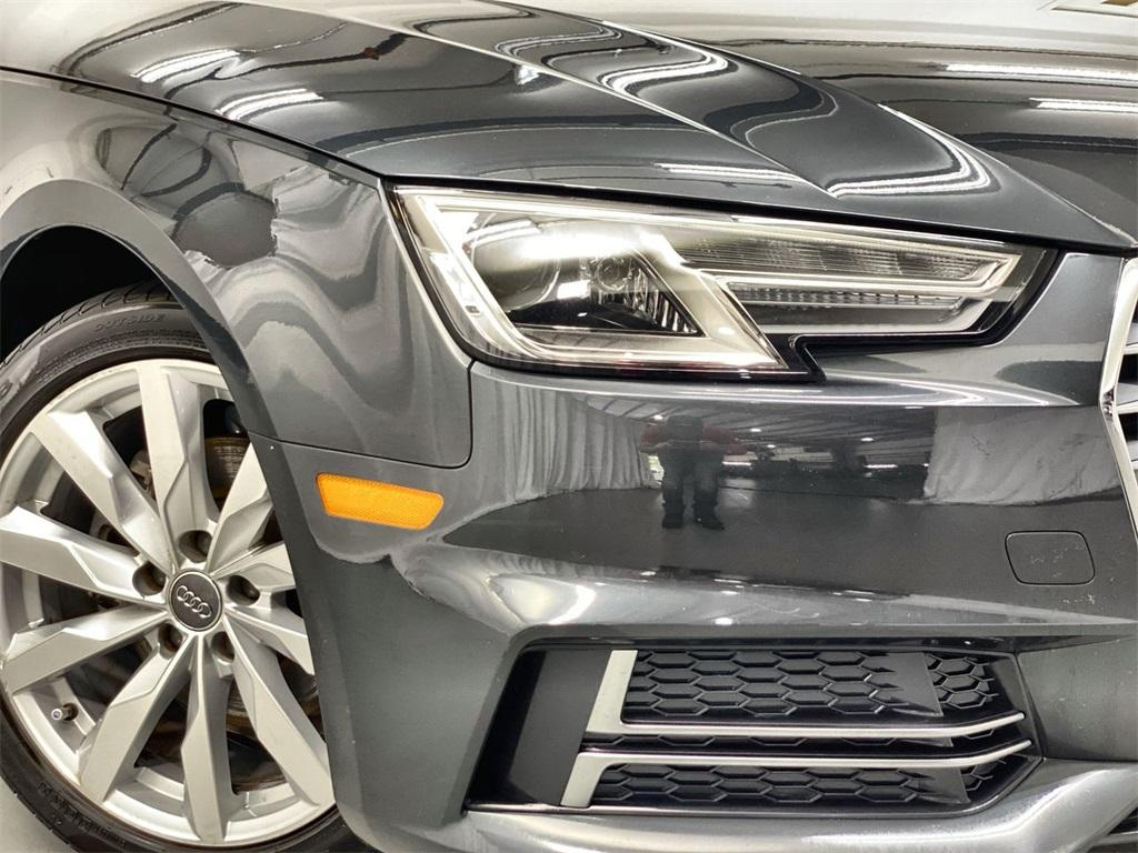 Used 2018 Audi A4 2.0T ultra Premium for sale $29,444 at Gravity Autos Marietta in Marietta GA 30060 8