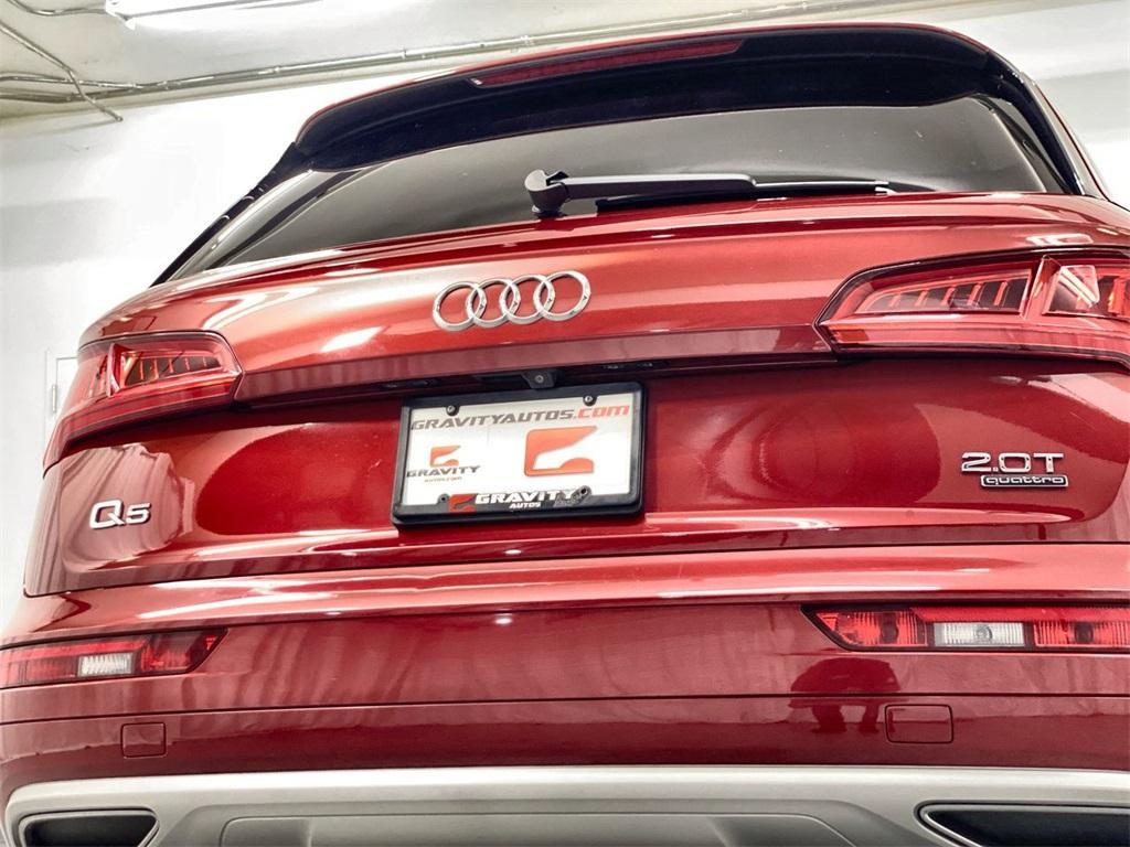 Used 2018 Audi Q5 2.0T for sale $31,888 at Gravity Autos Marietta in Marietta GA 30060 10