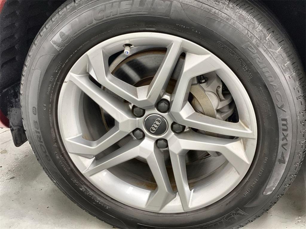 Used 2018 Audi Q5 2.0T for sale $31,888 at Gravity Autos Marietta in Marietta GA 30060 14