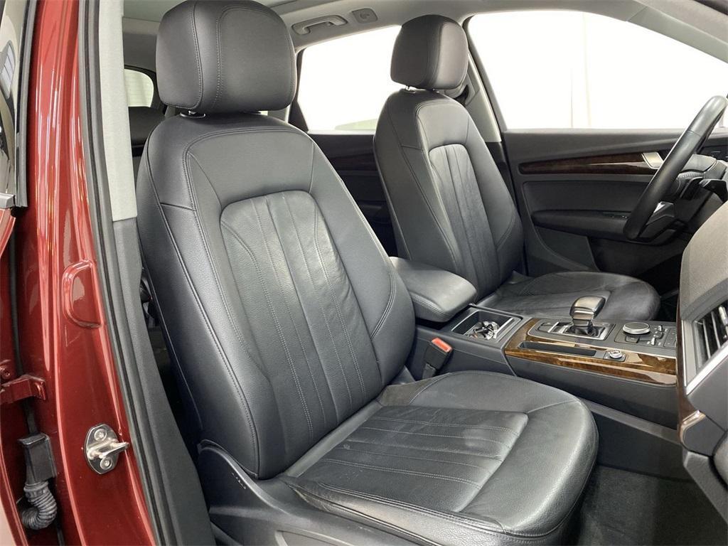 Used 2018 Audi Q5 2.0T for sale $31,888 at Gravity Autos Marietta in Marietta GA 30060 17