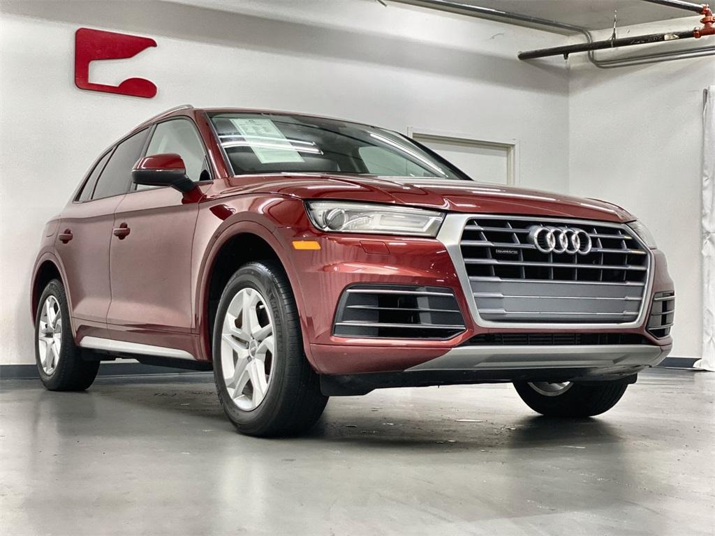 Used 2018 Audi Q5 2.0T for sale $31,888 at Gravity Autos Marietta in Marietta GA 30060 2