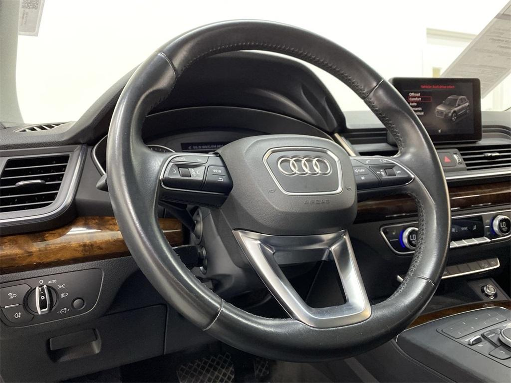 Used 2018 Audi Q5 2.0T for sale $31,888 at Gravity Autos Marietta in Marietta GA 30060 20