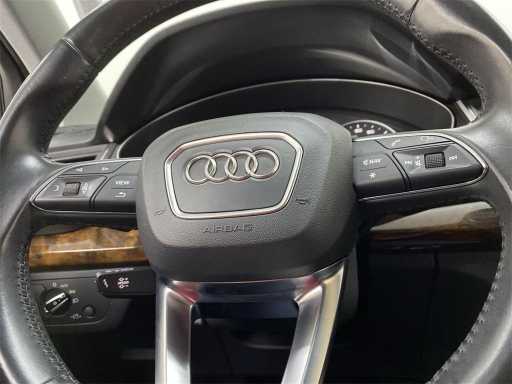 Used 2018 Audi Q5 2.0T for sale $31,888 at Gravity Autos Marietta in Marietta GA 30060 23
