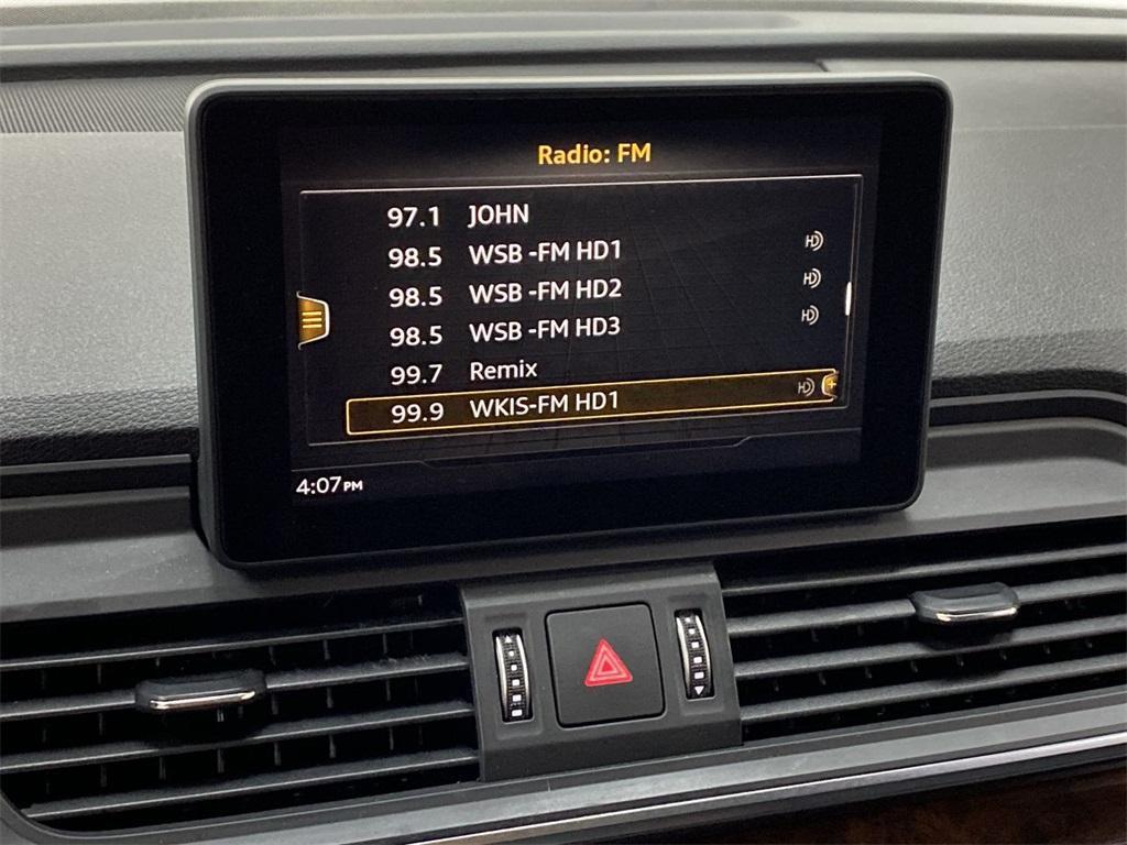 Used 2018 Audi Q5 2.0T for sale $31,888 at Gravity Autos Marietta in Marietta GA 30060 29