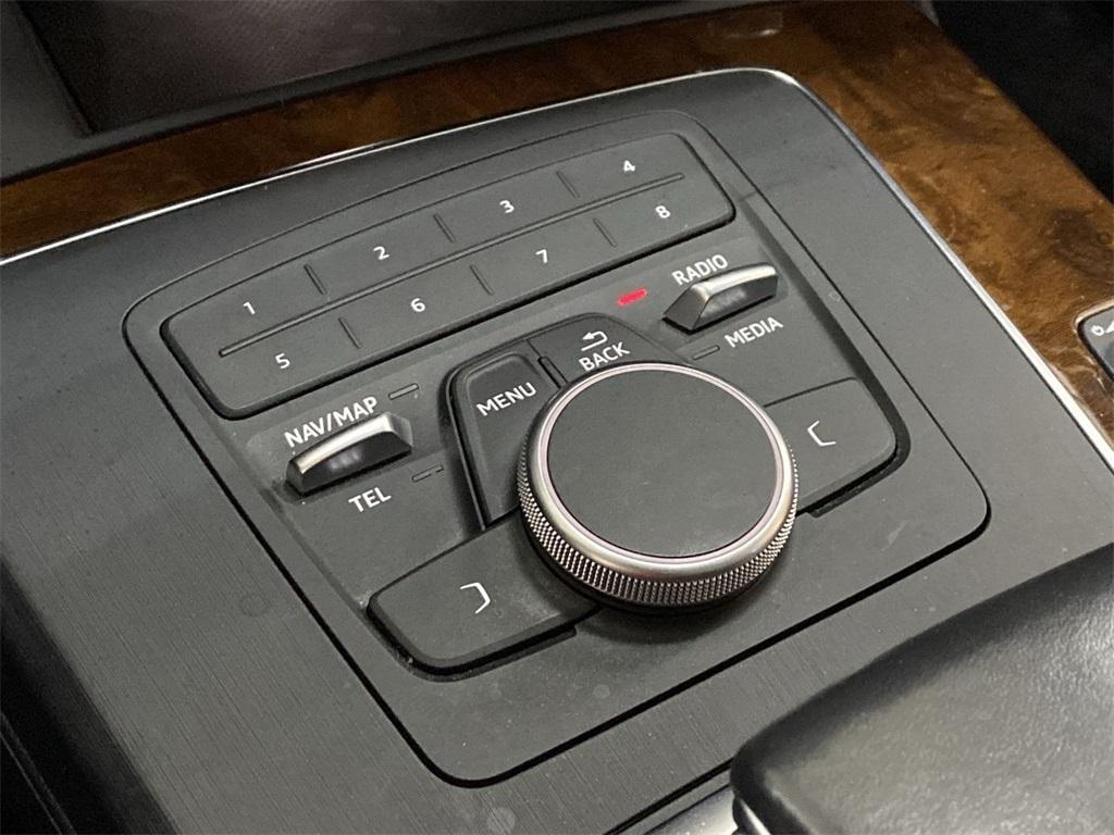 Used 2018 Audi Q5 2.0T for sale $31,888 at Gravity Autos Marietta in Marietta GA 30060 34