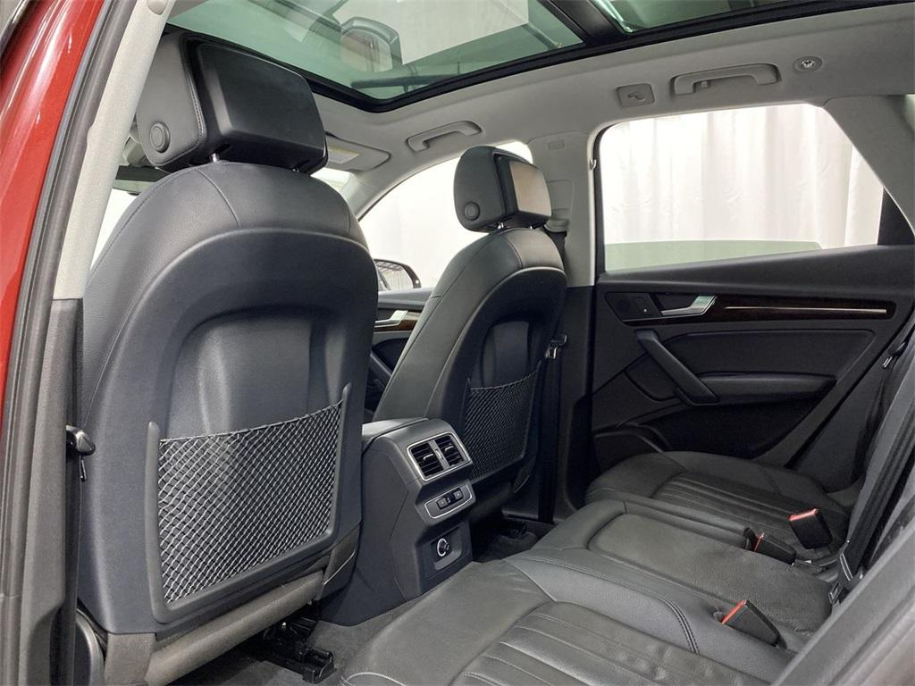 Used 2018 Audi Q5 2.0T for sale $31,888 at Gravity Autos Marietta in Marietta GA 30060 38