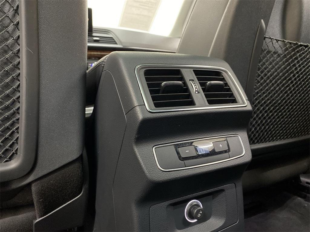 Used 2018 Audi Q5 2.0T for sale $31,888 at Gravity Autos Marietta in Marietta GA 30060 39