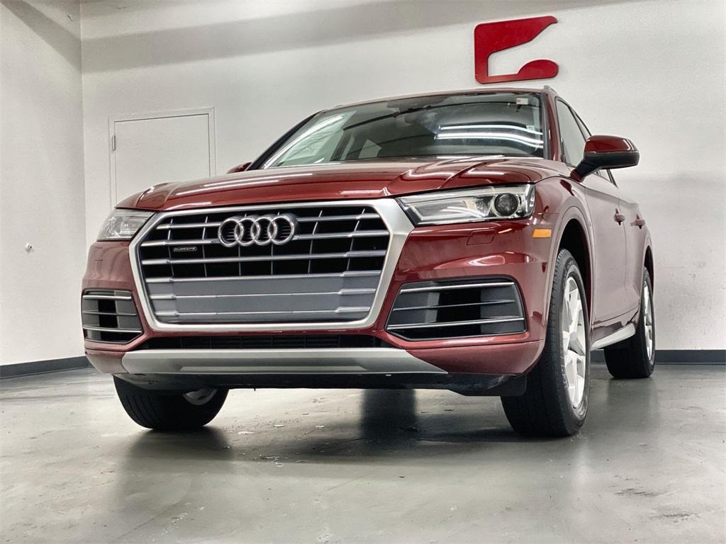 Used 2018 Audi Q5 2.0T for sale $31,888 at Gravity Autos Marietta in Marietta GA 30060 4