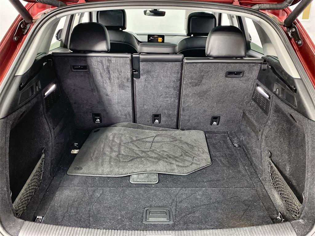 Used 2018 Audi Q5 2.0T for sale $31,888 at Gravity Autos Marietta in Marietta GA 30060 41