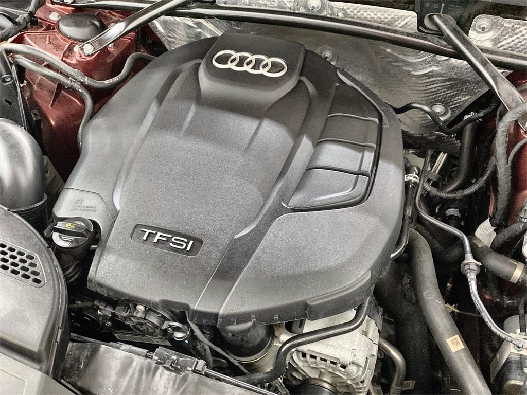 Used 2018 Audi Q5 2.0T for sale $31,888 at Gravity Autos Marietta in Marietta GA 30060 43