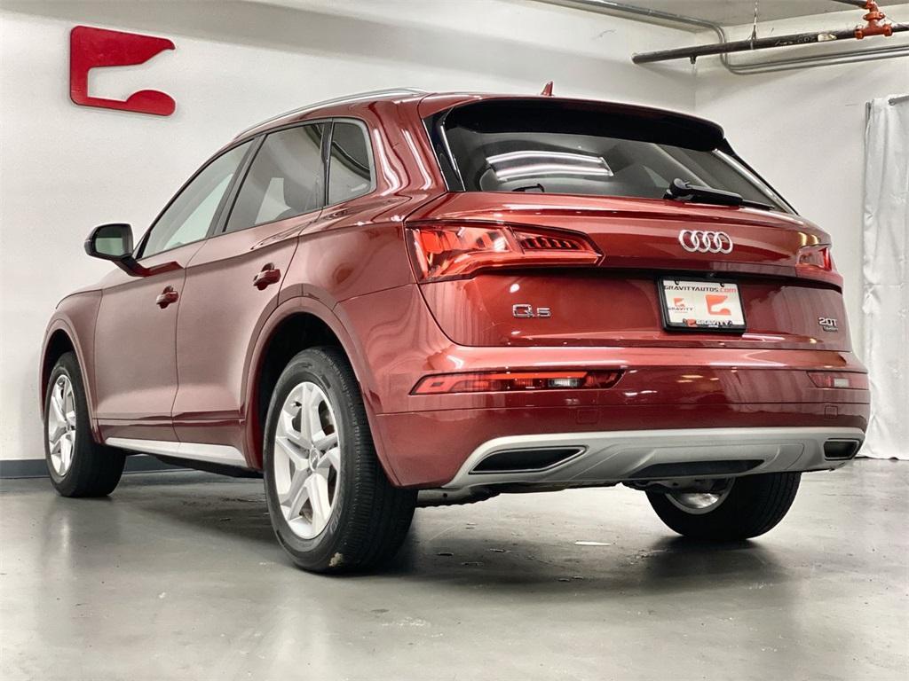 Used 2018 Audi Q5 2.0T for sale $31,888 at Gravity Autos Marietta in Marietta GA 30060 6