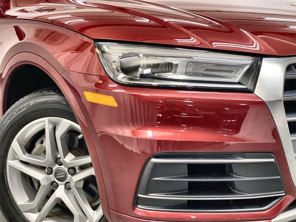 Used 2018 Audi Q5 2.0T for sale $31,888 at Gravity Autos Marietta in Marietta GA 30060 8