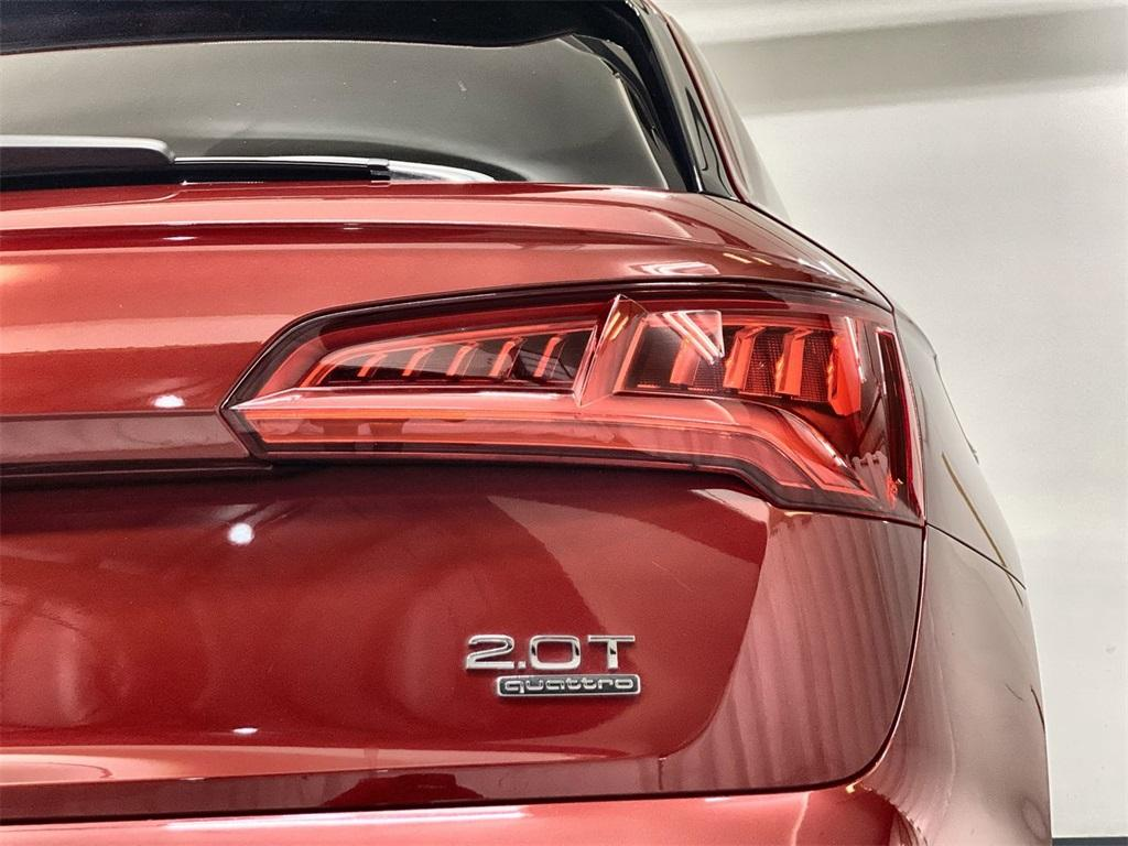 Used 2018 Audi Q5 2.0T for sale $31,888 at Gravity Autos Marietta in Marietta GA 30060 9