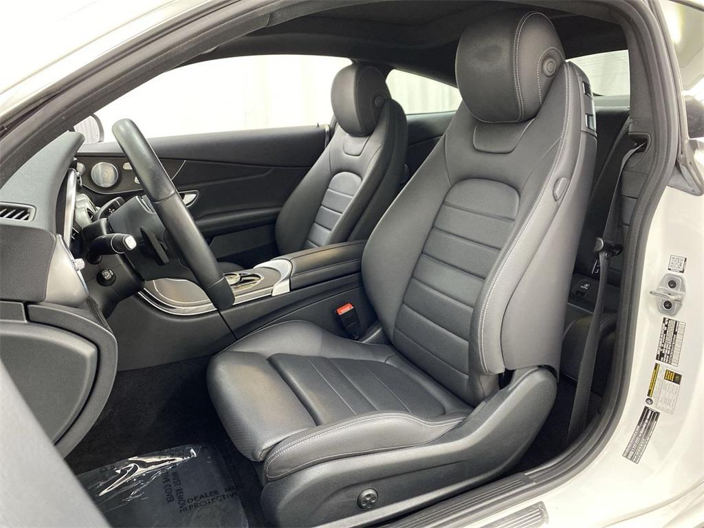 Used 2019 Mercedes-Benz C-Class C 300 for sale $44,444 at Gravity Autos Marietta in Marietta GA 30060 15