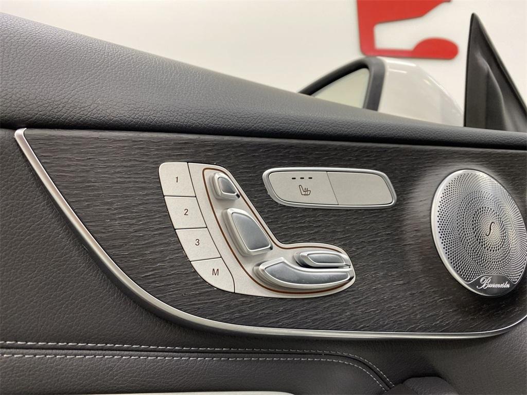 Used 2019 Mercedes-Benz C-Class C 300 for sale $44,444 at Gravity Autos Marietta in Marietta GA 30060 16
