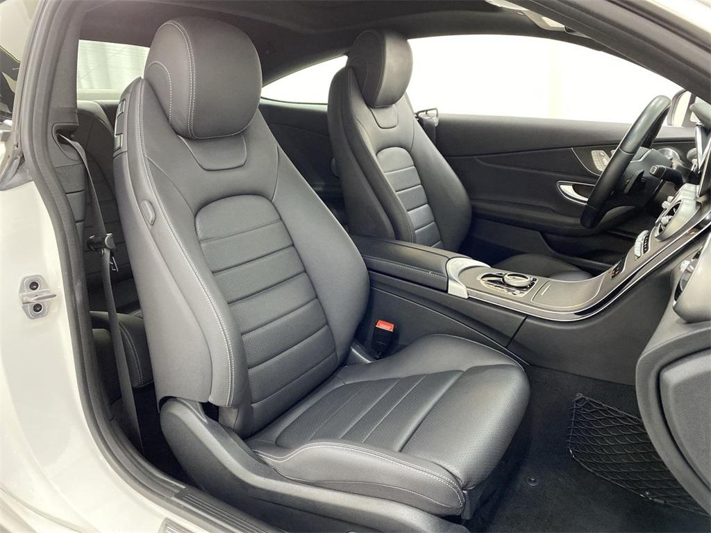 Used 2019 Mercedes-Benz C-Class C 300 for sale $44,444 at Gravity Autos Marietta in Marietta GA 30060 17