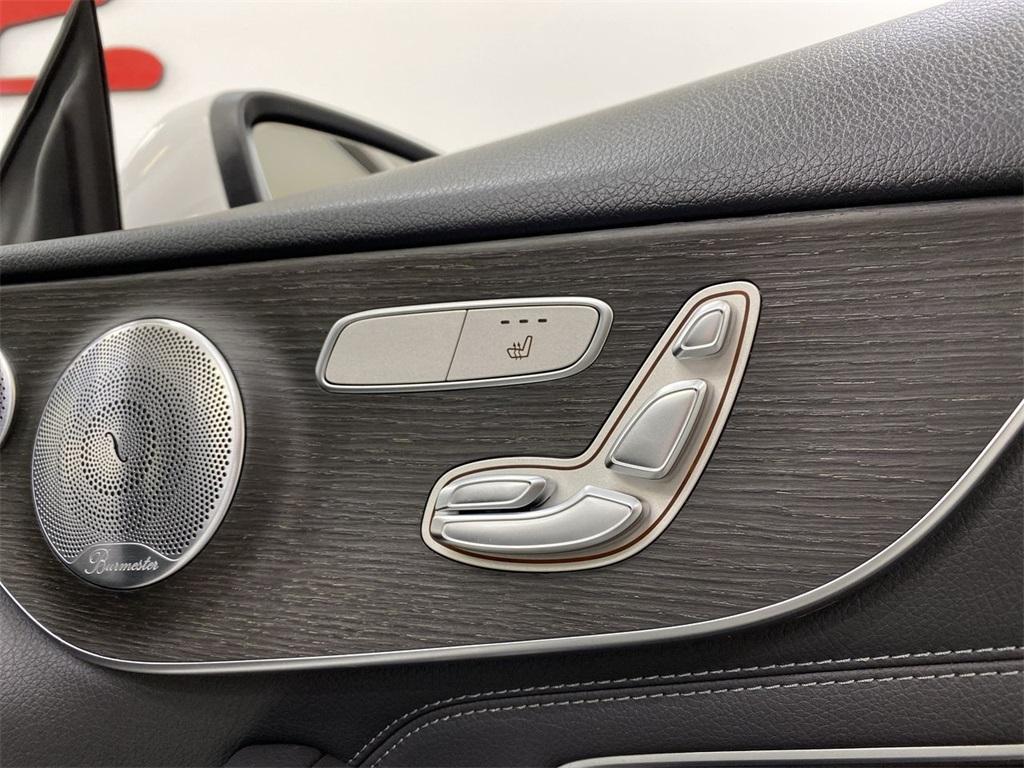 Used 2019 Mercedes-Benz C-Class C 300 for sale $44,444 at Gravity Autos Marietta in Marietta GA 30060 18