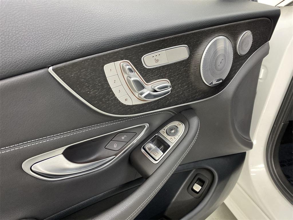 Used 2019 Mercedes-Benz C-Class C 300 for sale $44,444 at Gravity Autos Marietta in Marietta GA 30060 19