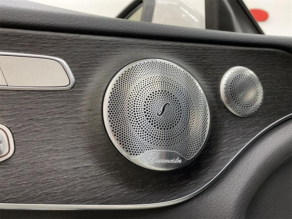 Used 2019 Mercedes-Benz C-Class C 300 for sale $44,444 at Gravity Autos Marietta in Marietta GA 30060 20