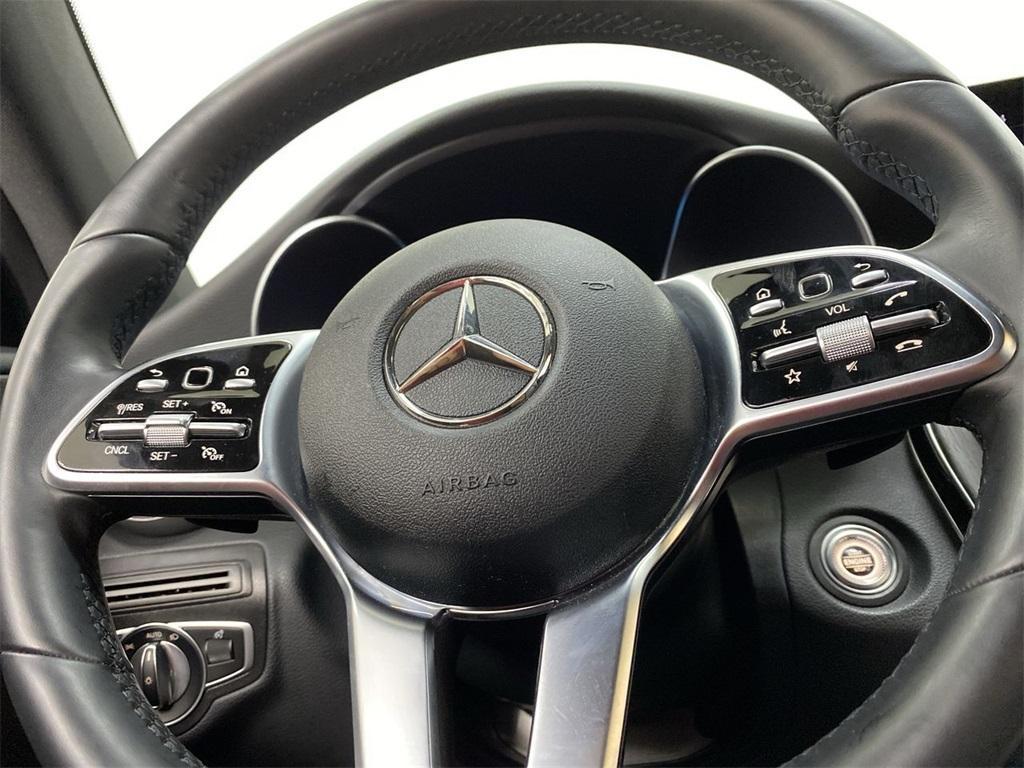 Used 2019 Mercedes-Benz C-Class C 300 for sale $44,444 at Gravity Autos Marietta in Marietta GA 30060 25