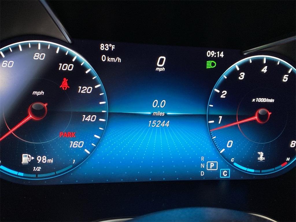 Used 2019 Mercedes-Benz C-Class C 300 for sale $44,444 at Gravity Autos Marietta in Marietta GA 30060 26