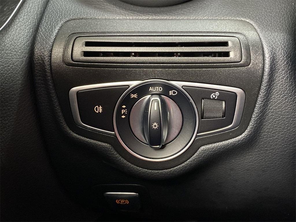 Used 2019 Mercedes-Benz C-Class C 300 for sale $44,444 at Gravity Autos Marietta in Marietta GA 30060 27