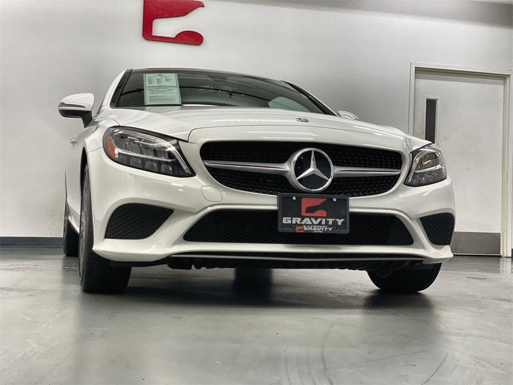 Used 2019 Mercedes-Benz C-Class C 300 for sale $44,444 at Gravity Autos Marietta in Marietta GA 30060 3