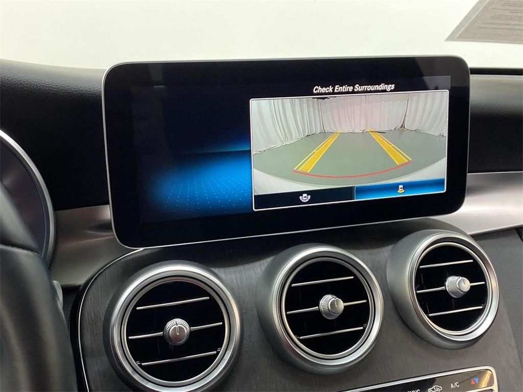 Used 2019 Mercedes-Benz C-Class C 300 for sale $44,444 at Gravity Autos Marietta in Marietta GA 30060 30