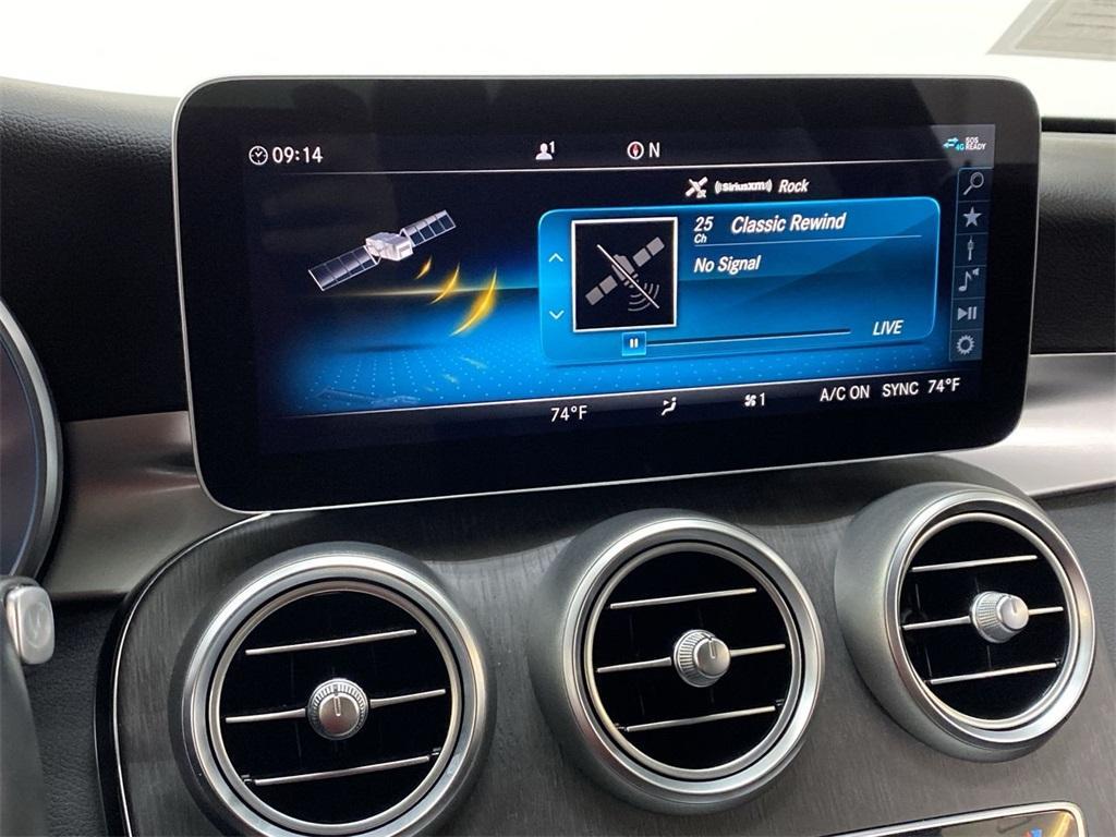 Used 2019 Mercedes-Benz C-Class C 300 for sale $44,444 at Gravity Autos Marietta in Marietta GA 30060 31