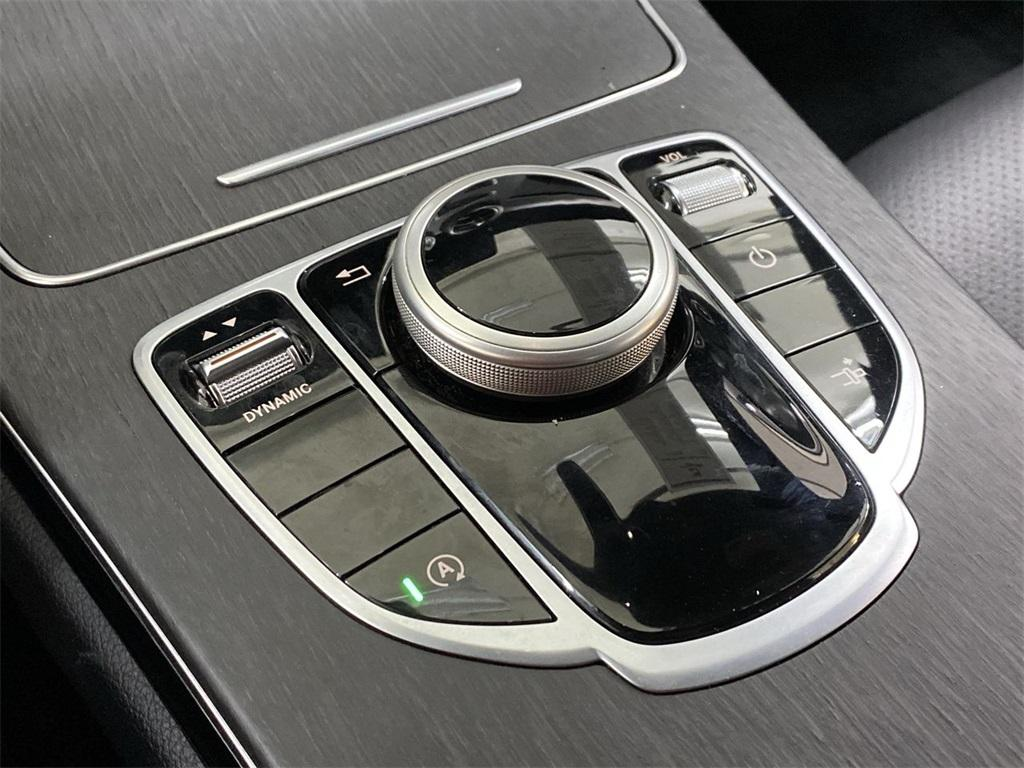 Used 2019 Mercedes-Benz C-Class C 300 for sale $44,444 at Gravity Autos Marietta in Marietta GA 30060 37