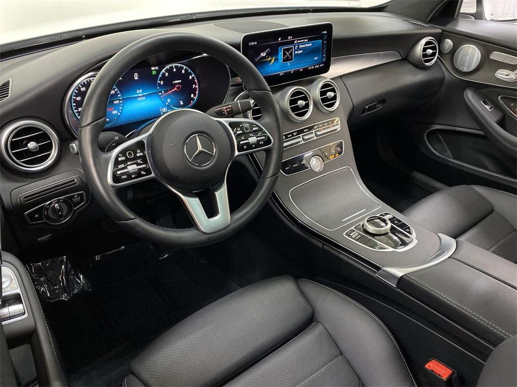 Used 2019 Mercedes-Benz C-Class C 300 for sale $44,444 at Gravity Autos Marietta in Marietta GA 30060 39