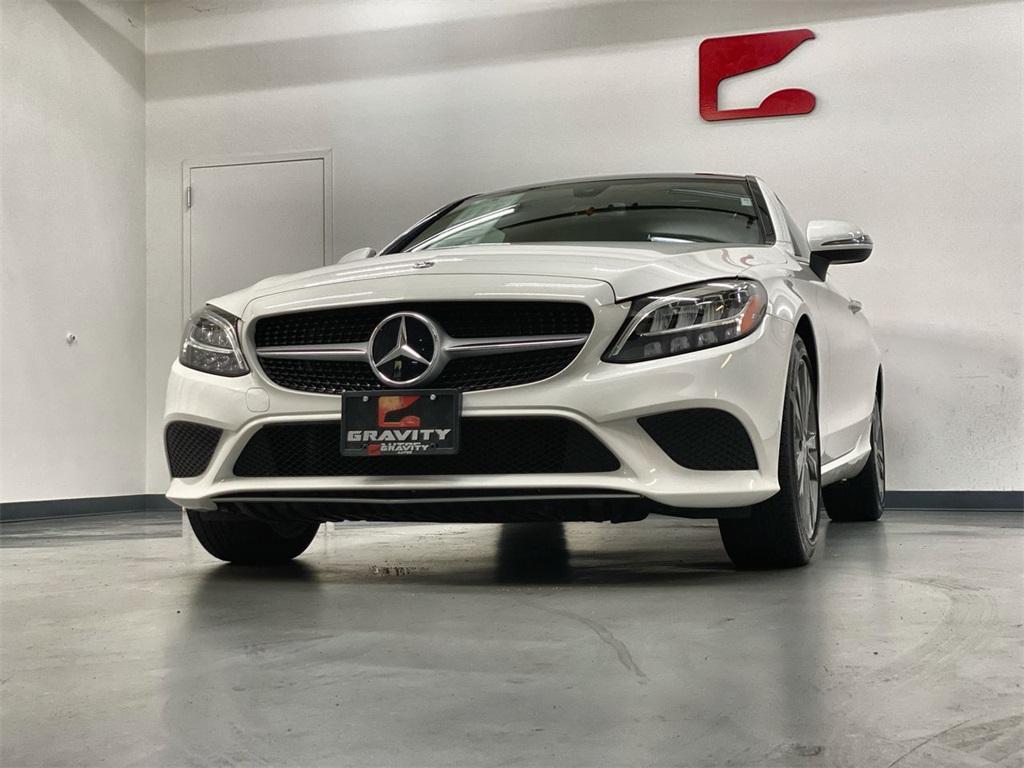 Used 2019 Mercedes-Benz C-Class C 300 for sale $44,444 at Gravity Autos Marietta in Marietta GA 30060 4